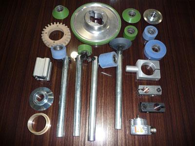 lamination machine spare parts